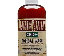 LameAway Topical Wash Walta's Horse Health