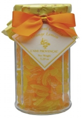 L'Ami Provencal Old Fashioned Citrus Candies Gourmet Food