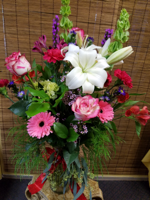 Language of Love  in Hutchinson, KS   Don's Custom Floral