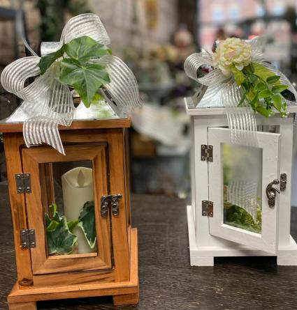 Lantern - Amazing Grace Available in small or large