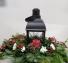 Lantern Centerpiece Christmas