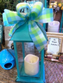 Lantern  Custom Gift Item