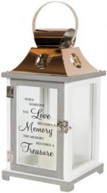 Lanterns Memorial Gift