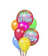 Large Balloon Bouquet Balloons