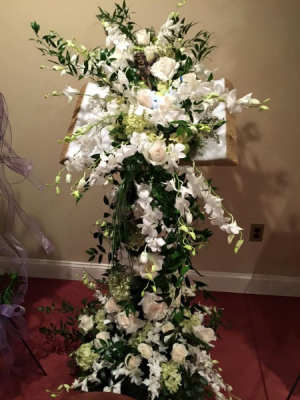 Large Bible   in Ozone Park, NY   Heavenly Florist