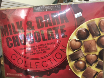 Large Box Chocolates
