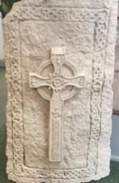 Large Celtic Cross Sympathy