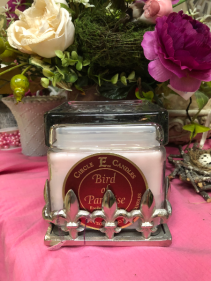 Large Circle E Candles Assorted Scents