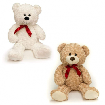 Large Cuddle Bear Specify Color In Special Instructions