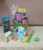 Large Easter Basket Gift Basket