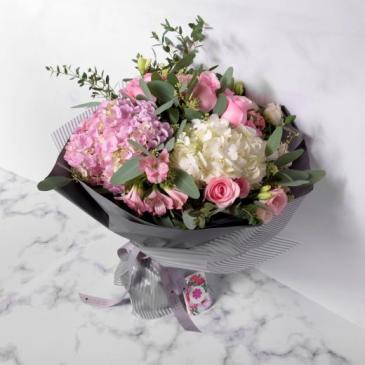 Large English Garden Cut Bouquet