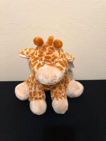 Large Giraffe Stuffed Plush