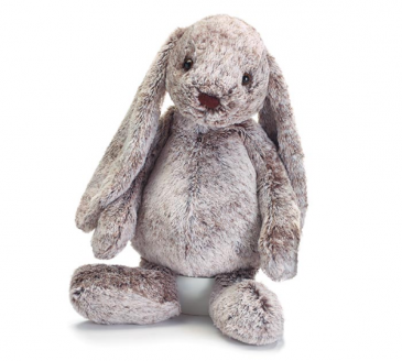 Large Gray Bunny Powell Florist Exclusive