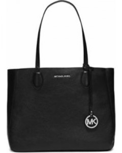 Large Mae Leather Tote Michael Kors in Bensalem, PA | A FASHIONABLE FLOWER BOUTIQUE