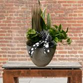 Large planter