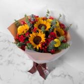 Large Seasonal Cut Bouquet