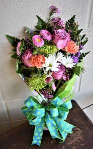 Large Spring Mix Bouquet Hand Bouquet