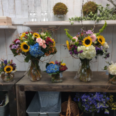 Large Spring Vase Vase