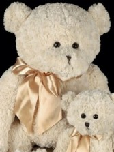 Large Stuffed bear  Bearington bear collection