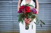 Large Wedding Bouquet Wedding