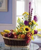 Lasting Impression Fruit, gourmet and flowers