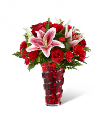 LASTING ROMANCE floral design