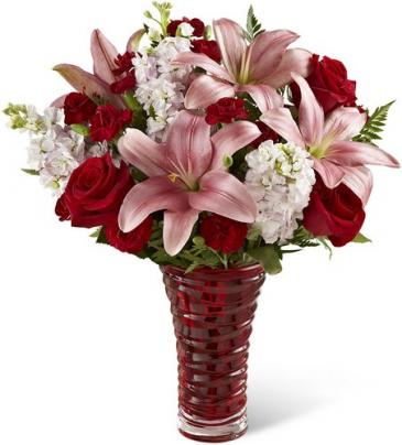 Lasting Romance Bouquet