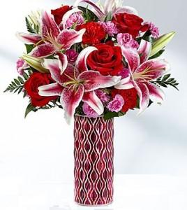 Lasting Romance Valentine's Day