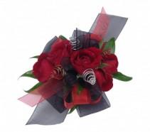 Latin Lady C58-7 Rose Corsage