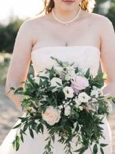 LAURA WEDDING BOUQUET