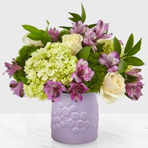Lavander Bliss Mother's Day