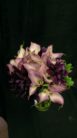 Lavendar love Bridal Bouquet
