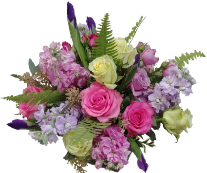 Lavender and Pink Party! Cut Flowers