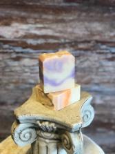 Lavender Apricot Bar Soap