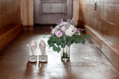 Lavender Bridal Bouquet  Wedding