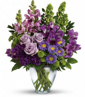 Lavender Charm  in Chesapeake, VA | Floral Creations