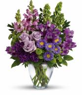 Lavender Charm HEV423A