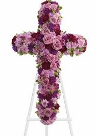 WHOLESALE LAVENDER STANDING CROSS NOW AVAILABLE TO THE PUBLIC!!