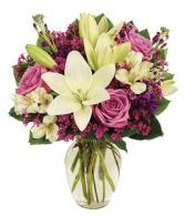 Lavender Dream Bouquet