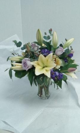 Lavender Dreams  in Tottenham, ON | TOTTENHAM FLOWERS & GIFTS