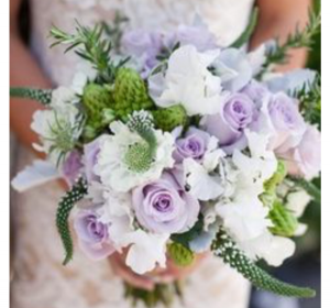 Lavender dreams   in Ozone Park, NY | Heavenly Florist
