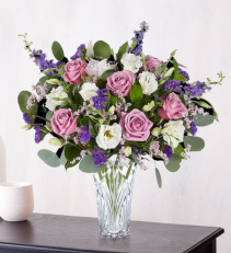 Lavender Dreams Bouquet 176333