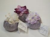 Lavender Flower Ball Sachet
