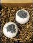 Lavender Flowers  Bath Bomb