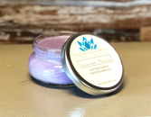 Lavender Flowers Soy Candle