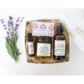 Lavender Home and Gift Box