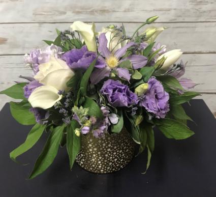 Lavender Love Arrangement