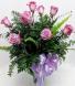 Primetime Pink Roses