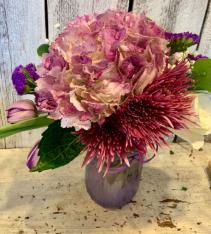 Lavender Lovely assorted seasonal