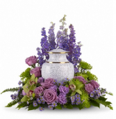 Lavender Meadow of Memories PFD250-1A